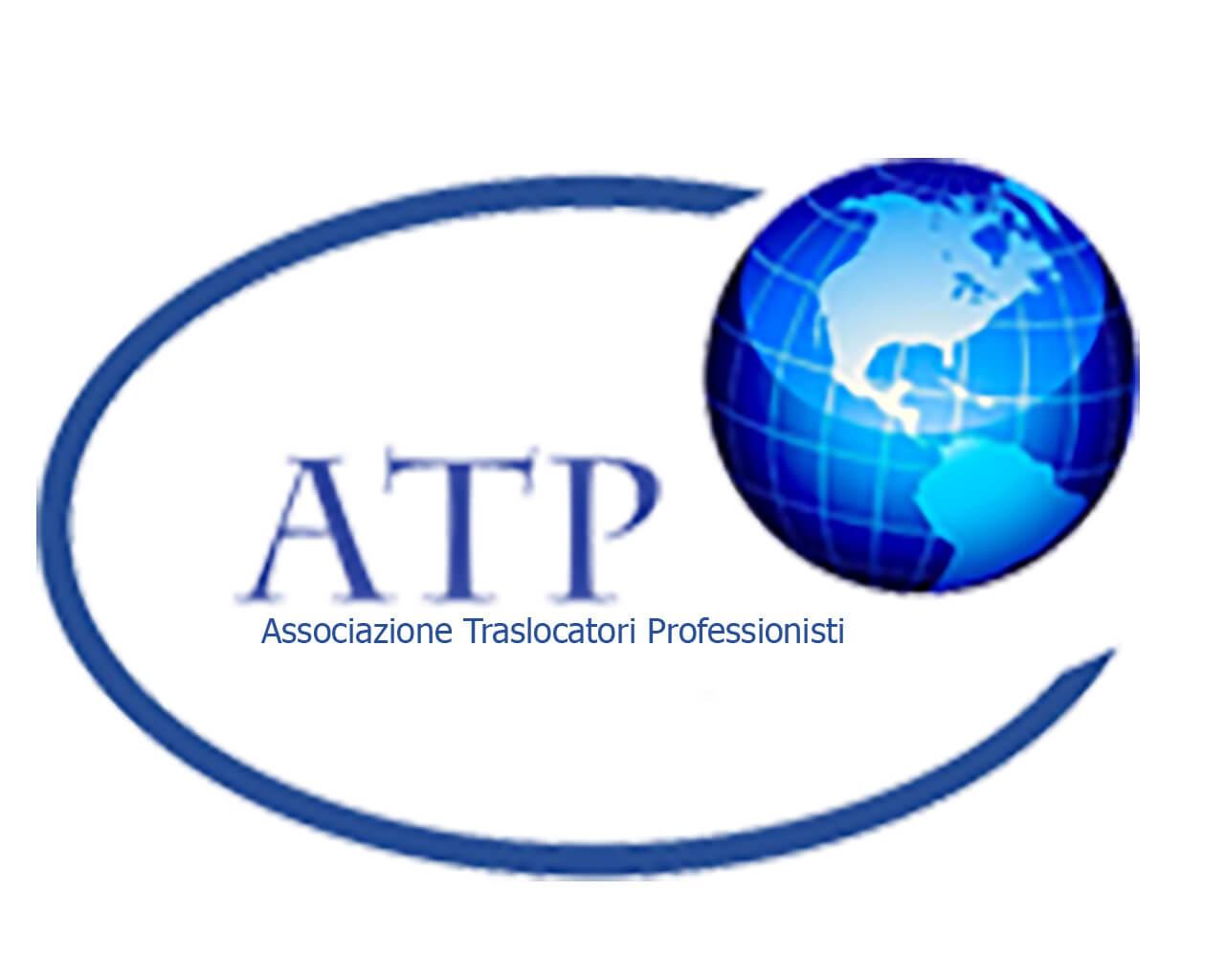 atp traslochi - associazione traslocatori professionisti