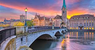 come trasferirsi in svizzera