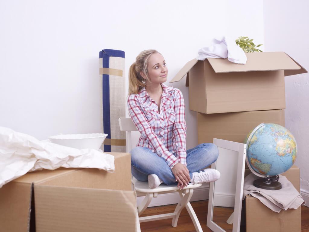 stress da trasloco - come ridurlo